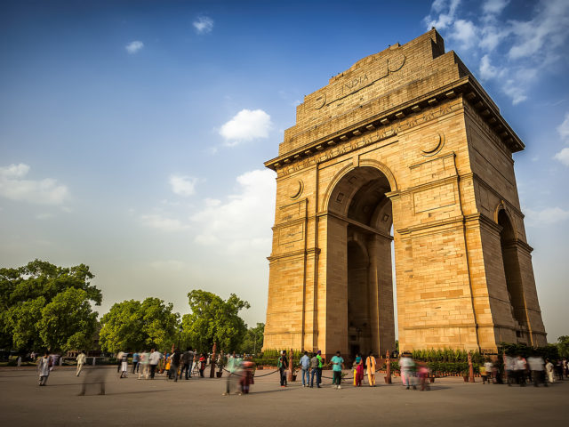 India City Guide