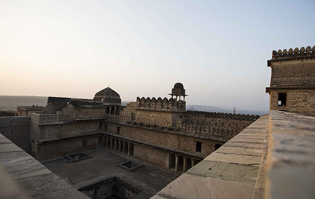 Chanderi – A Historical Place must visit